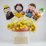 Tema aniversario (11) Biscoitos Decorados | biscoitos decorados -  Tema aniversario 11 150x150
