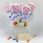 Tema aniversario (18) Biscoitos Decorados | biscoitos decorados -  Tema aniversario 18 150x150