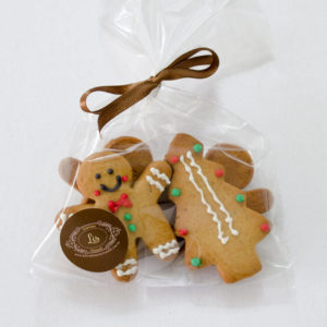 Gingerbrad Man