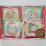Biscoitos Decorados Kit 4unid Boneco Gingerbread – Box | gingerbread -  kitnoel 150x150