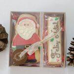 Biscoitos Decorados Papai Noel Bolachas e Biscoitos | Lis Confeitaria Artesanal |  -  papainoel 150x150