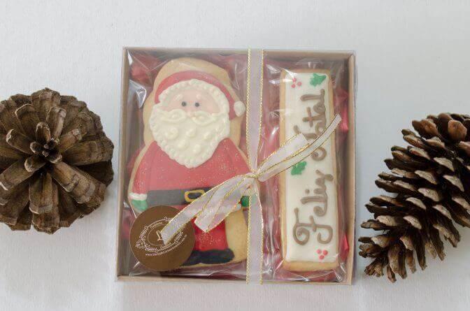 Biscoitos Decorados Papai Noel Biscoitos Decorados – Papai Noel | biscoitos decorados -  papainoel 672x445