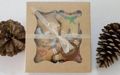 Boneco Gingerbrad - Box Bolachas e Biscoitos | Lis Confeitaria Artesanal |  -  ginger njr2i7gs193do0y8rfqpweh6ez2ov3y1u0dz0qhxhg